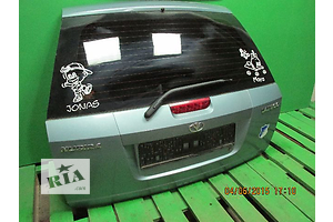 Крышка багажника Chevrolet Lacetti