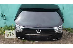 б/у Крышки багажника Lexus LX