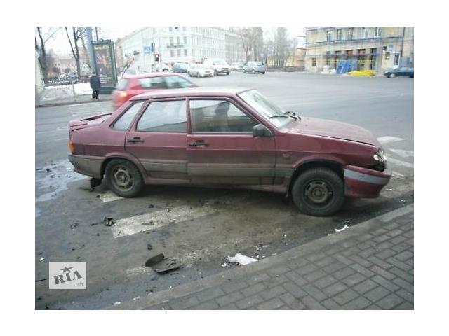 купить бу Крышка багажника для легкового авто ВАЗ 2115 в Днепре (Днепропетровске)