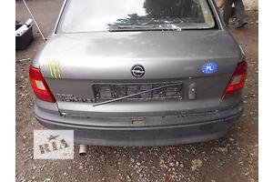 б/у Крышки багажника Opel Astra F