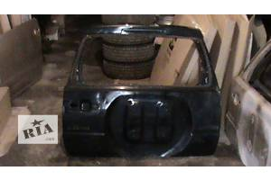 Trunk lid Suzuki Grand Vitara