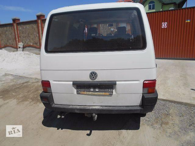 купить бу Крышка багажника для Volkswagen T4 (Transporter) 1998 в Львове