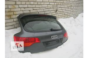 кришки багажника Audi Q7