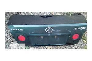 б/у Багажники Lexus IS