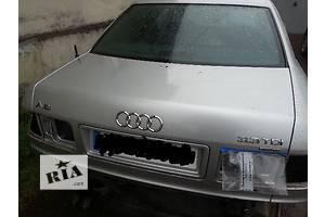 Крышки багажника Audi A8