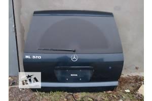 Крышка багажника Mercedes ML-Class