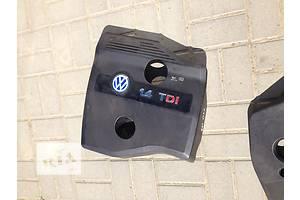 б/у Крышка мотора Volkswagen Polo