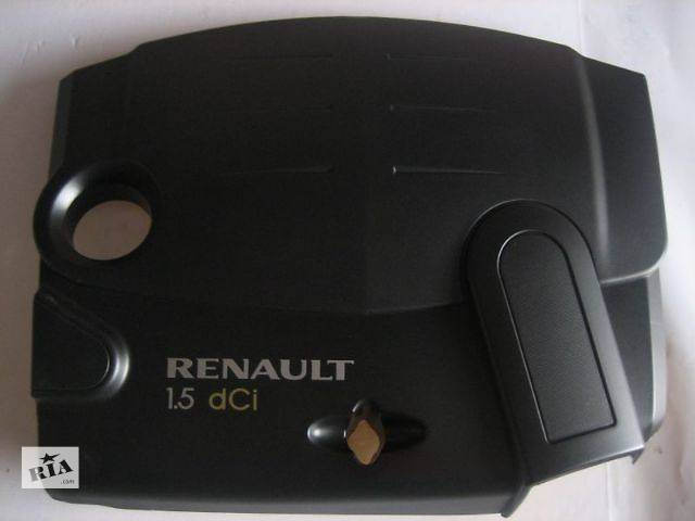 купить бу Крышка мотора Renault Kangoo в Одессе