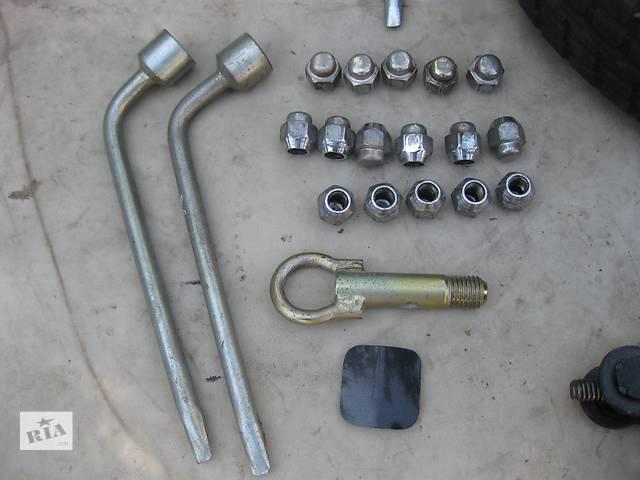 бу Крюк буксировочный Mazda 6 Мазда 6 в Львове