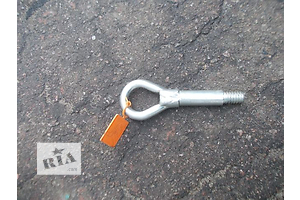 б/у Тросы багажника Opel Astra G