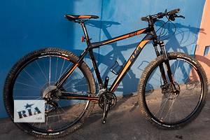 б/у Велосипеды найнеры KTM