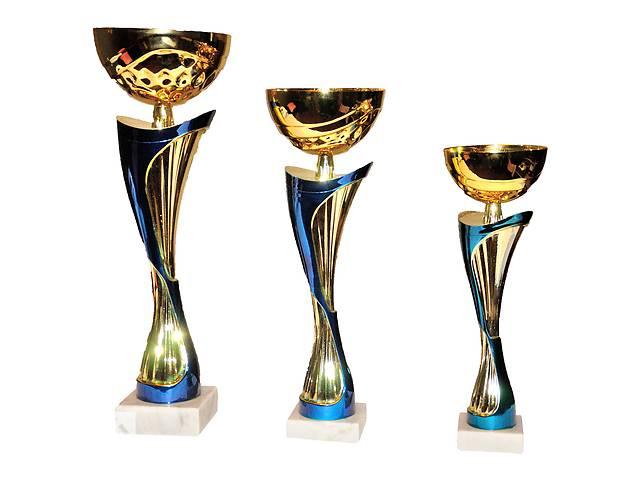 бу Кубок, медаль в Киеве