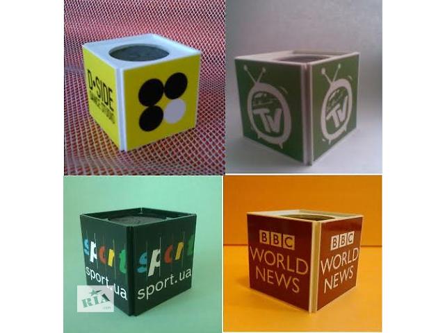 Кубик на микрофон с логотипом Киев, намикрофонник- объявление о продаже  в Киеве