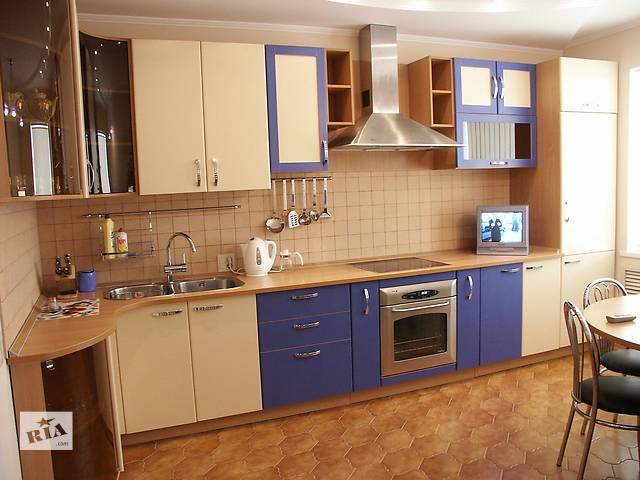 Кухни под заказ по цене производителя- объявление о продаже  в Днепре (Днепропетровске)