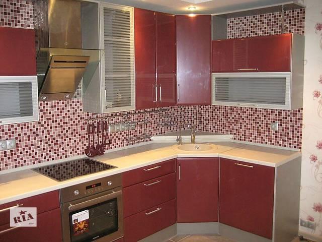бу кухни с фабрики в Киеве