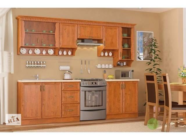продам Кухня Каролина бу в Киеве