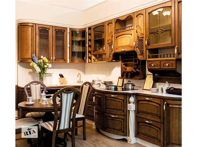 продам Кухня под индивидуальный заказ бу в Тернополе