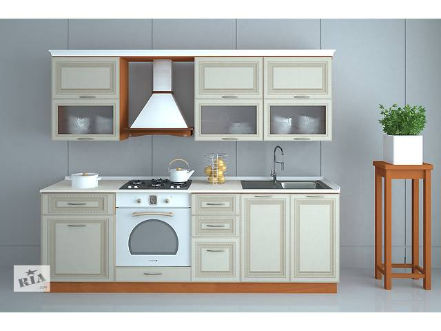 продам Кухня  Кантри  от Дизайн-Стелла бу в Киеве