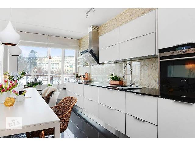 продам Кухня на заказ бу в Киеве