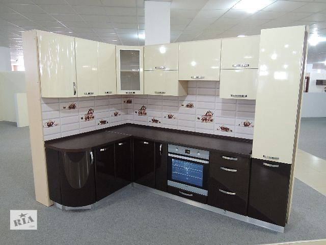 продам Кухня пластик постформинг бу в Харькове