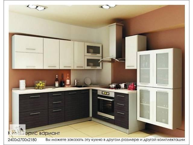 бу Кухня  Торис  от Дизайн-Стелла в Киеве