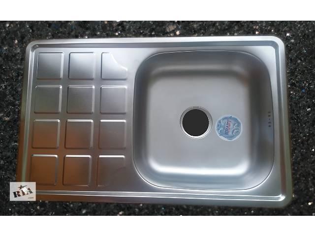продам Кухонная мойка по оптовой цене бу в Харькове