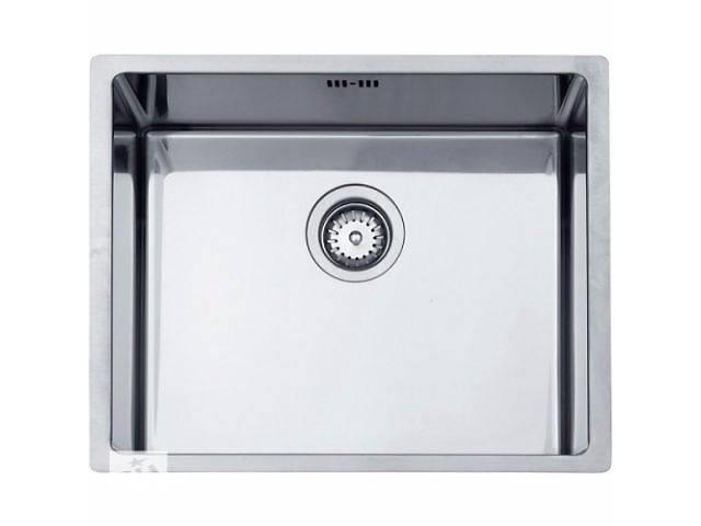 Кухонная мойка TEKA BE LINEA 45.40 R15- объявление о продаже  в Киеве