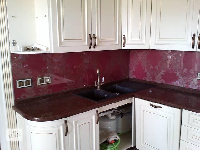 продам кухонная столешница из кварцевого камня Одесса бу  в Украине
