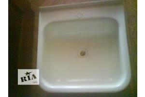 б/у Кухонні мийки