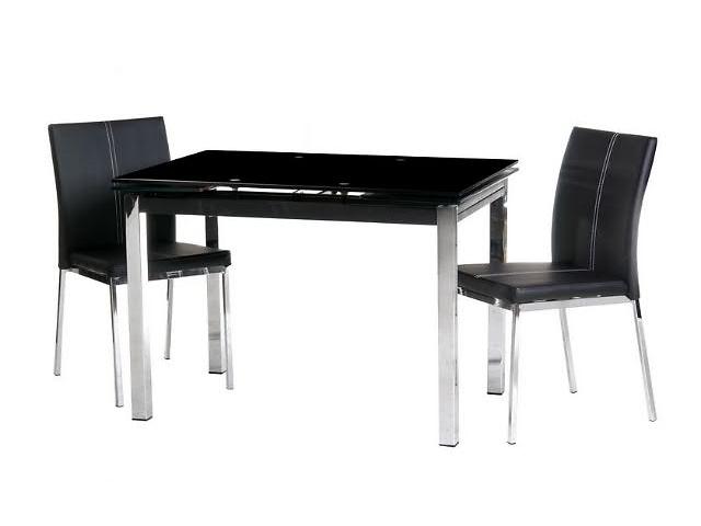Кухонные стеклянные столы(стулья)- объявление о продаже  в Харькове