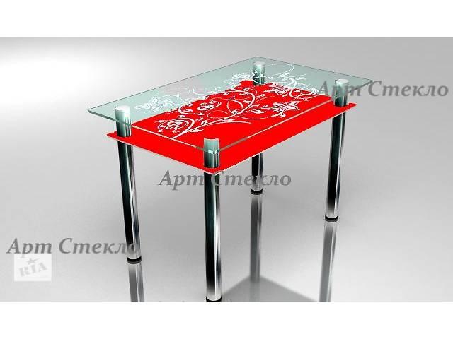 Кухонные обеденные столы в ассортименте- объявление о продаже  в Дружковке