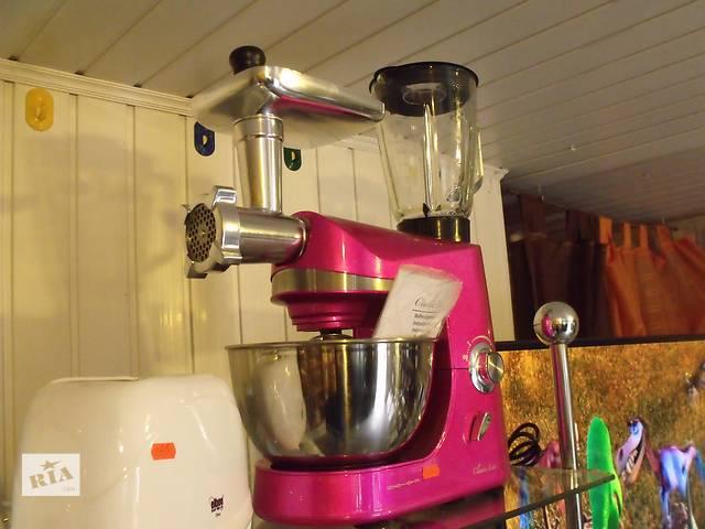 Кухонний комбайн Classic-Line/CL2000SM Germany- объявление о продаже  в Самборе