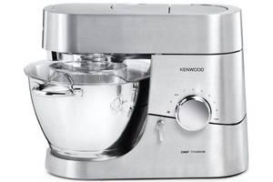 Новые Кухонные комбайны Kenwood