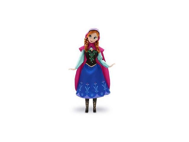 продам Кукла Анна холодное сердце дисней Anna frozen disney ОРИГИНАЛ из США бу в Днепре (Днепропетровске)
