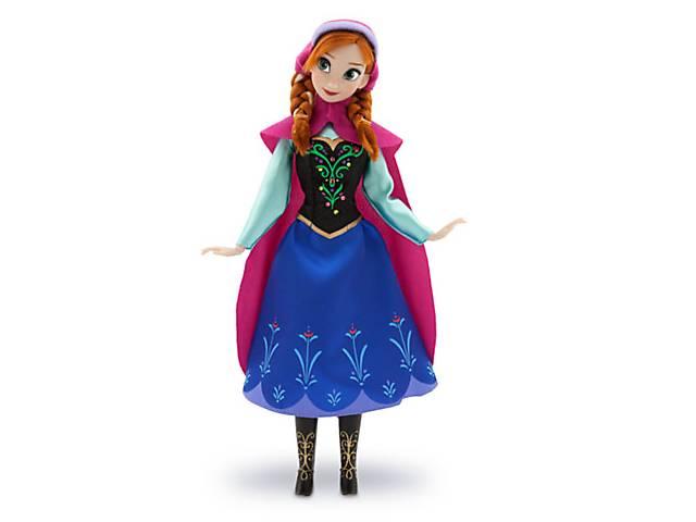 Кукла Анна, оригинал США- объявление о продаже  в Броварах