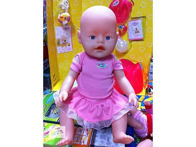 купить бу Кукла Беби Борн Baby Born копия в Ровно