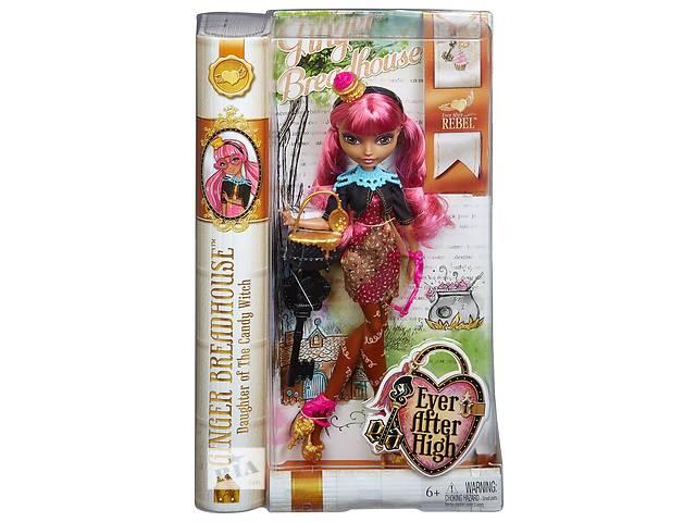 Кукла Ever After High Ginger Breadhouse - объявление о продаже  в Одессе