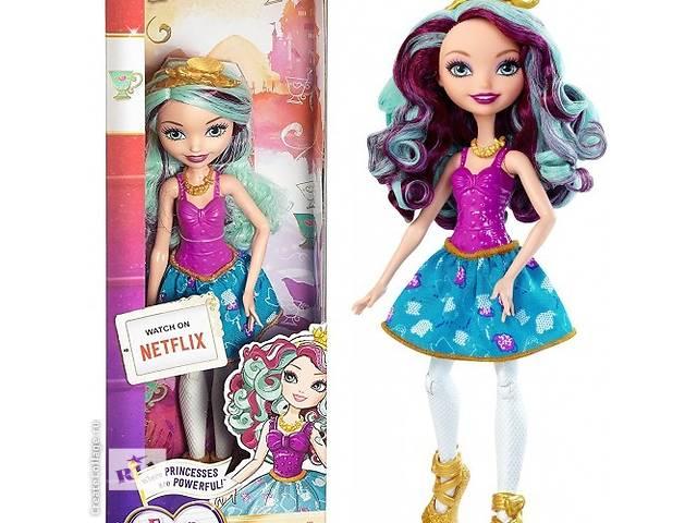 бу Кукла Ever After High Madeline Hatter шарнирные только ноги в Одессе