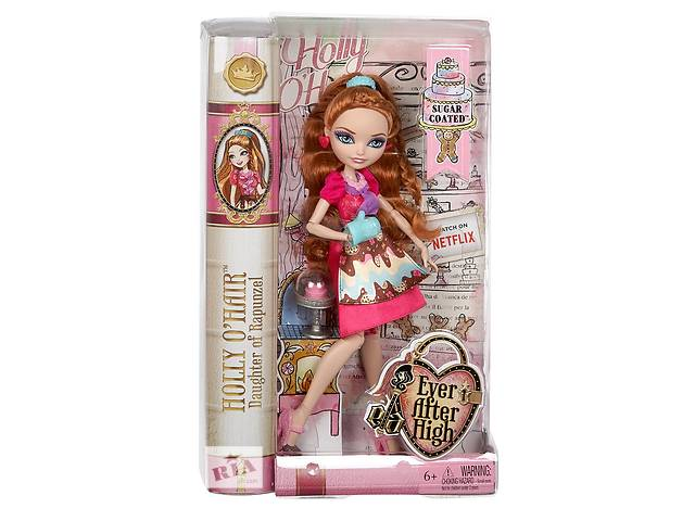 купить бу Кукла Ever After High Sugar Coated Holly O´Hair Холли Охара в Одессе