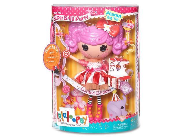 бу Кукла Lalaloopsy Super Silly Party Large Смешинка 33см в Одессе