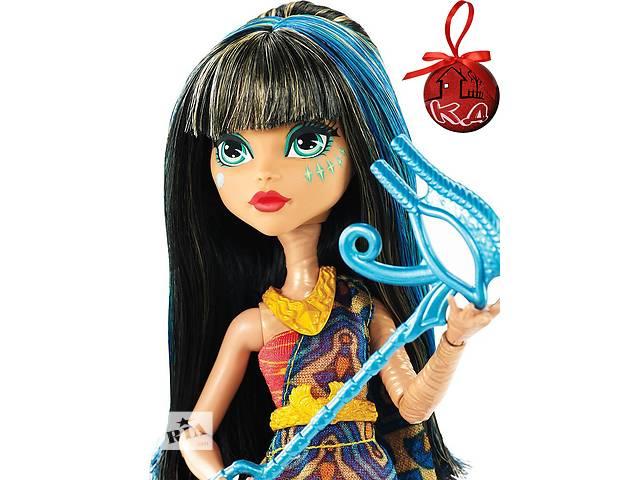 бу Кукла Monster High Cleo De Nile Dance The Fright Away в Харькове