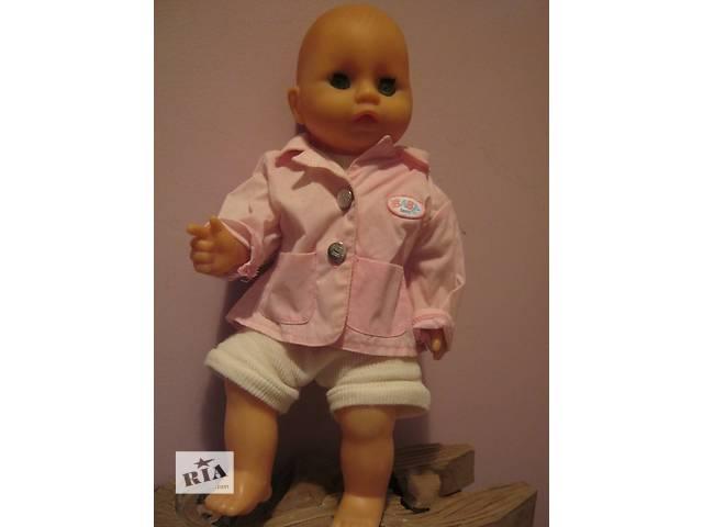 продам Кукла - пупс,  Германия бу в Ужгороде