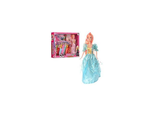 бу Кукла с 10 нарядами в Николаеве