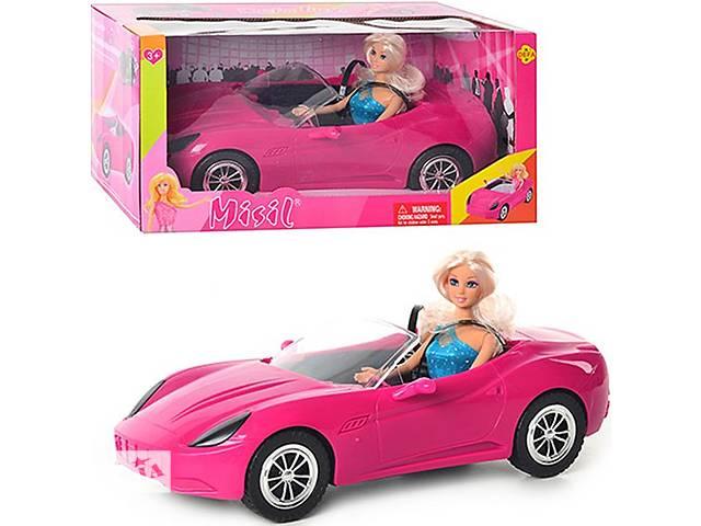 продам Кукла с машиной DEFA 8228 бу в Киеве