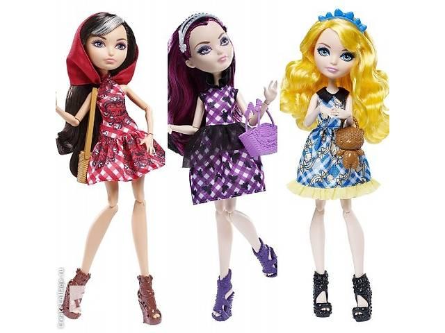 Куклы Ever After High Enchanted Picnic - объявление о продаже  в Одессе