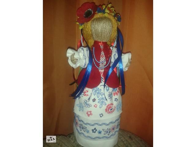 Куклы мотанки обереги ручной работы- объявление о продаже  в Виннице