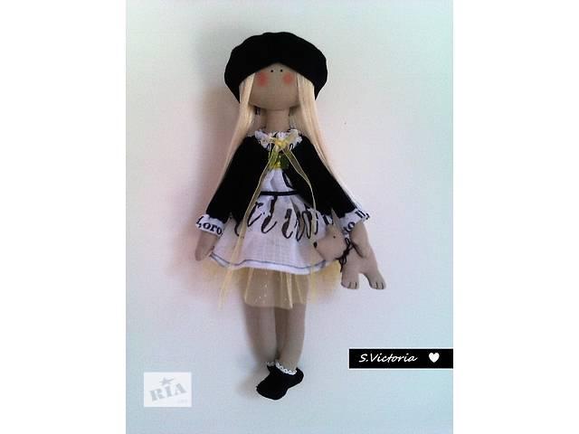 продам Куклы интерьерные (разные) бу в Запорожье