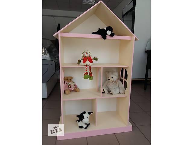 бу Кукольный домик для Барби и игрушек! в Киеве