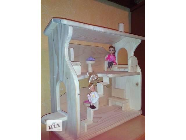 Кукольный домик- объявление о продаже  в Каменец-Подольском
