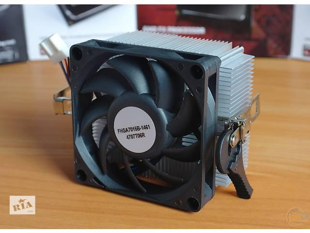 купить бу Кулер к процессору FHSA7015B-1374 в Одессе